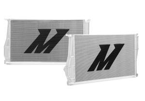 Aluminiowa chłodnica wody Mishimoto BMW 335i/135i 2006-2013 - 2855898171