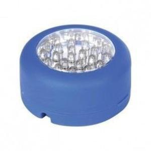 Lampka kabiny 24 LED z magnesem - 2859638809