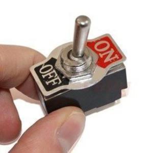 Przełącznik dźwigienkowy ON/OFF 20A RRS - 2884013937