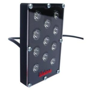 Tylna lampa LED Lifeline - 2860213002