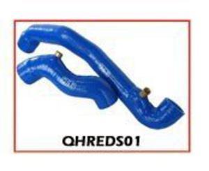 Zestaw węży silikonowych układu turba do Renault 5 GT Turbo - 2823517469