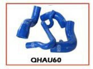 Zestaw węży silikonowych układu turba do aut grupy VAG (Audi A4 1.8T 95-97) - 2823517496