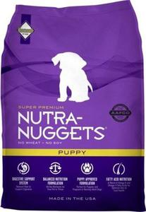 NUTRA NUGGETS Puppy 3 kg - 2847559571