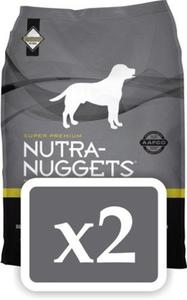 NUTRA NUGGETS Professional Dogs 2 x 15 kg - 2845896750
