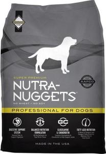 NUTRA NUGGETS Professional Dogs 15 kg - 2845896747