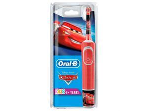 Szczoteczka Akumulatorowa Oral-B Advance Power AUTA D12.513K - szczoteczka elektryczna ze wzorem dla chłopców - 2827459541