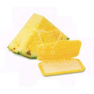 Wosk ortodontyczny zapachowy - ananas - 1szt. - 2827459907
