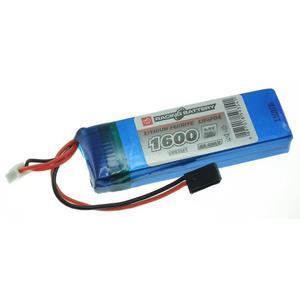 6.6V 1600mAh 3C/6C Akumulator RC LiFePO4 VapexTech - 2855542522