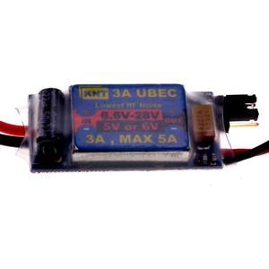 ZTW 6A BEC UBEC Universal Battery Eliminator Circuit For RC Models