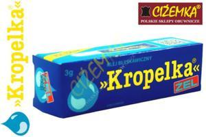 1x KROPELKA  - 2860016057