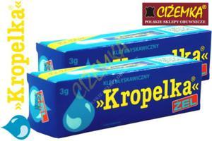 2x KROPELKA  - 2860016058