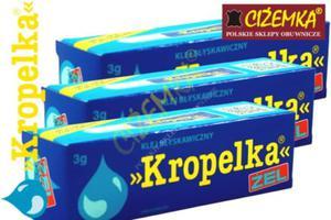 3x KROPELKA  - 2860016059