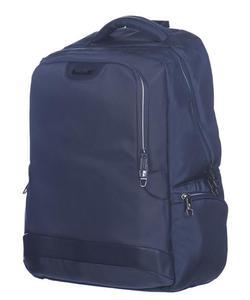 Plecak/plecak na laptop PUCCINI PM-70423 granatowy - granatowy - 2853381316
