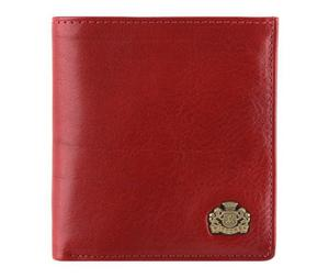 Portfel damski WITTCHEN 10 1-065 czerwony - czerwony - 2849839686