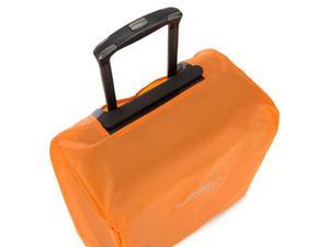 Pokrowiec na walizkę 20' WITTCHEN 56-3-041 pomarańczowy (walizki twarde) - pomarańczowy - 2849840020