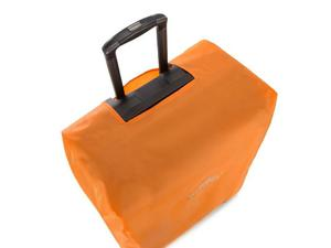 Pokrowiec na walizkę 28' WITTCHEN 56-3-043 pomarańczowy (walizki twarde) - pomarańczowy - 2849840022