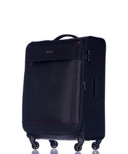 Średnia walizka PUCCINI EM-50580 czarna - 2852474712