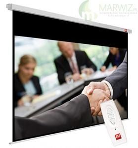 Ekran elektrycznie rozwijany AVTek Business Electric 300P - 2829100966
