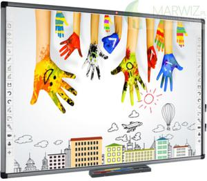 Tablica interaktywna Avtek TT-BOARD 80 Pro - 2858150627