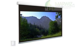 Ekran elektrycznie rozwijany Avers SOLARIS 35-26 , wymiar 350x263, ( Format 4:3) Zadzwoń po rabat! - 2869052139