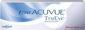 Soczewki 1 Day Acuvue TruEye 30szt. - 8,5 - 2822116466