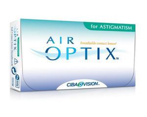 Soczewki Air Optix for Astigmatism 6szt. - 2822116474