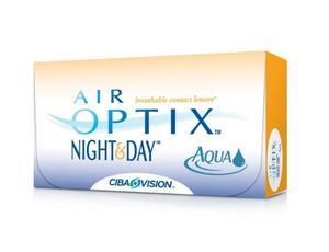 Soczewki Air Optix Aqua Night&Day 6szt. - 8,6 - 2822116477