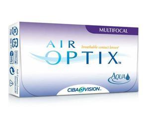Soczewki Air Optix Aqua Multifocal 3szt. - 2822116478