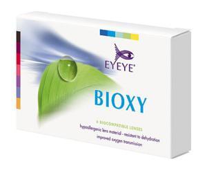 Soczewki Eyeye Bioxy 6szt. - 2822116510