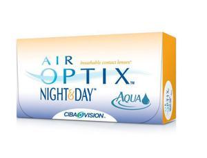 Soczewki Air Optix Aqua Night&Day 3szt. - 8,4 - 2822116529