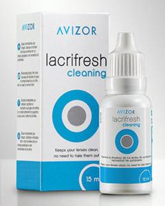 Krople Avizor Cleaning Drops - czyszczące 15ml - 2822116532