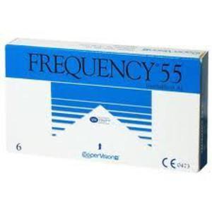 Soczewki Frequency 55 3szt. - 8,8 - 2822116554