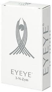Eyeye 3-N-Zym 10 tabletek - 2822116577