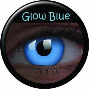 Soczewki Kolorowe ColourVue Glow 2szt. - 2822116616