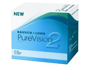 Soczewki PureVision 2HD 3szt. - 2822116670