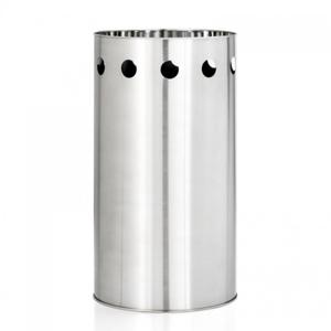 SYMBOLO Metalowy kosz / Parasolnik H50 - 2829002802