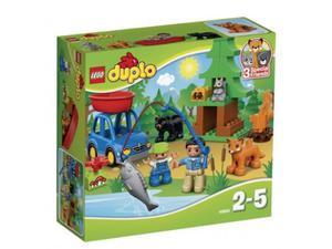 LEGO Duplo 10583 Wycieczka na ryby - 2833194149