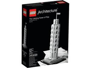 LEGO Architecture 21015 Krzywa wieża w Pizie - 2847621333