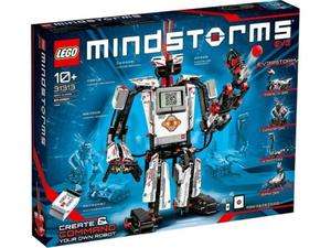 LEGO Mindstorms 31313 Mindstorms EV3 - 2833194218