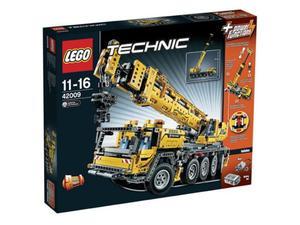 LEGO Technic 42009 Ruchomy żuraw MKII - 2847621355