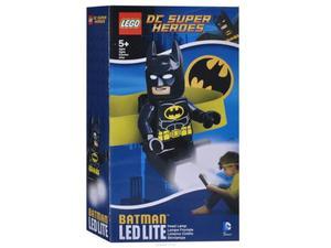 Latarka Czołówka LEGO Super Heroes HE8 Batman - 2833194257