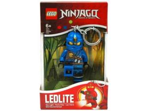 Brelok latarka LEGO Nijango KE77J LED Jay - 2833194270