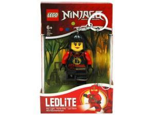 Brelok latarka LEGO Nijango KE78 LED Nya - 2833194274