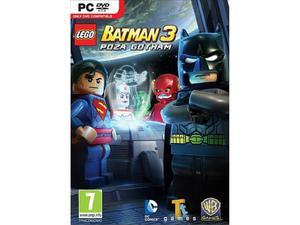 Gra PC LEGO BATMAN 3: Beyond Gotham (Poza Gotham) - 2847621368
