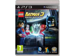 Gra PS3 LEGO BATMAN 3: Beyond Gotham (Poza Gotham) - 2833194304