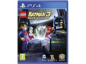 Gra PS4 BATMAN 3: Beyond Gotham (Poza Gotham) - 2833194305