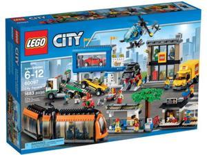 Sklep Lego Lego City Podnośnik Kontenerów Strona 3