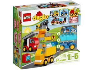 Sklep Klocki Lego Duplo Stacja Benzynowa Lego 5640 Strona 4