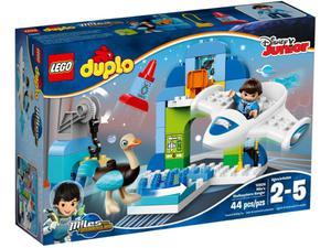LEGO DUPLO 10826 Statek kosmiczny Milesa - 2833194538