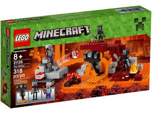 LEGO Minecraft 21126 Wither - 2833194545
